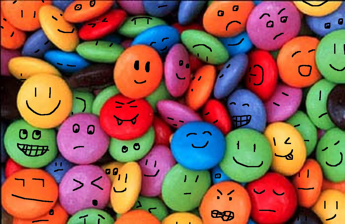 Emotional Intelligence and the Smarties Personality Types ...
